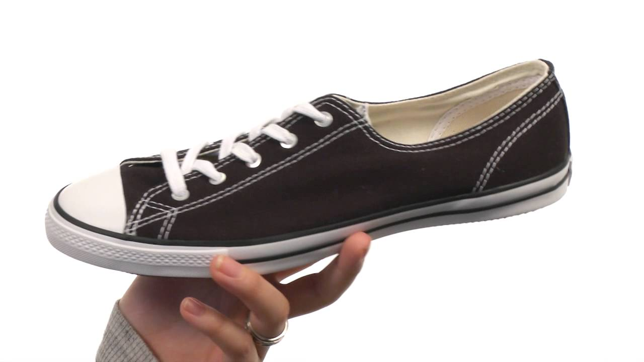 4f6956520f4096 Chuck Taylor Fancy - Free Shipping   Returns at Zappos - YouTube