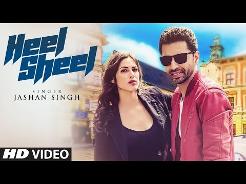 Heel Sheel Video Song | Jashan Singh | Latest Punjabi Song 2017 | T-Series