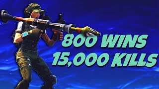 """NEW TWITCH PRIME SKIN"" 810+ WINS TOP FORTNITE PLAYS w/ JARS & GALADRIEX"
