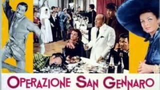 Armando Trovajoli - Operazione San Gennaro