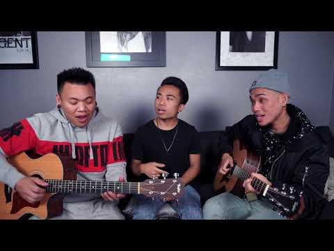 Bruno Mars - Straight Up & Down (Cover) ft. Albert Posis & Mark Mejia | AJ Rafael