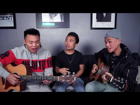 Cover Lagu Bruno Mars - Straight Up & Down (Cover) ft. Albert Posis & Mark Mejia | AJ Rafael STAFABAND