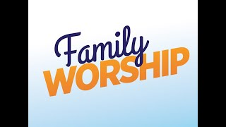 On Family Worship