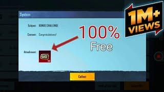 how to get free uc in pubg mobile 100% guaranteed tip screenshot 3