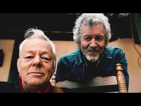 Looking Forward to the Past [feat. Rodney Crowell] | Collaborations | Tommy Emmanuel