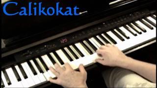 Puff The Magic Dragon - Piano