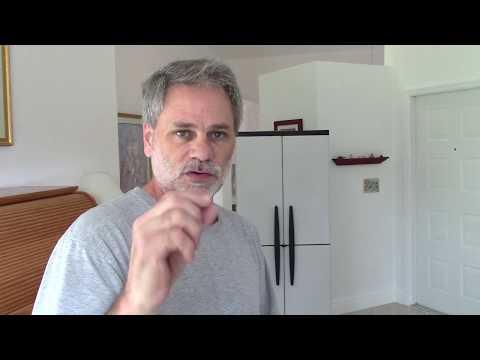 Assembling An HDX Home Depot Storage Cabinet - Ray Hayden