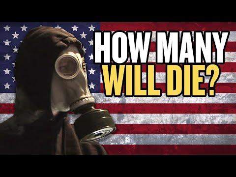 Coronavirus: How Many Americans Will Die?