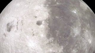 NASA finds more water on moon's surface
