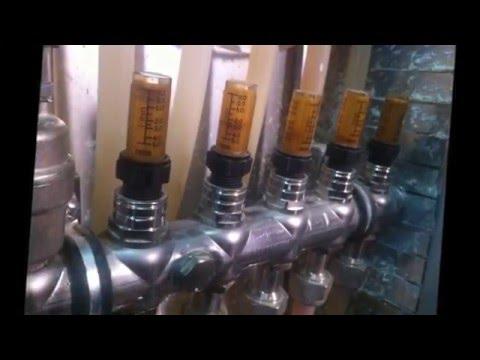 Suelo radiante refrescante eurotherm 39 instalaci n en 10 for Termostato euroterm