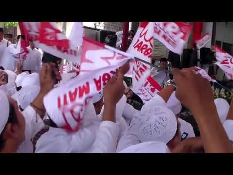Cinta Indonesia Habib Lutfi , NKRI Harga mati