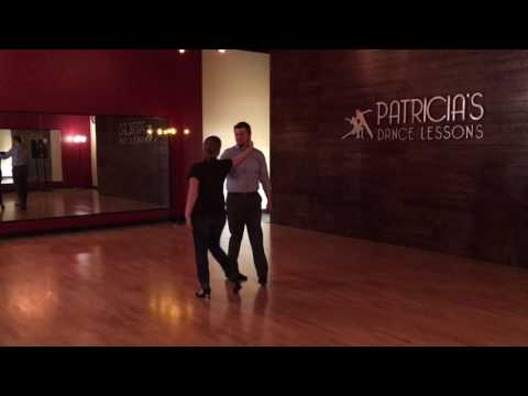 """Chasing Cars"" Wedding Dance - Foxtrot"