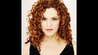 Watch Bernadette Peters Time Heals Everything video