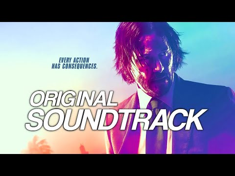John Wick Chapter 3: Parabellum - OST: 8. Dance of the Two Wolves Mp3