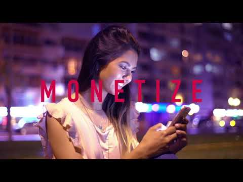 Harmonize. Optimize. Monetize. Now. Radisys at MWC Americas