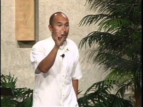 Francis Chan: Living With Boldness