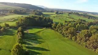 Golfanlage Zollmühle - Natur von ihrer schönsten Seite