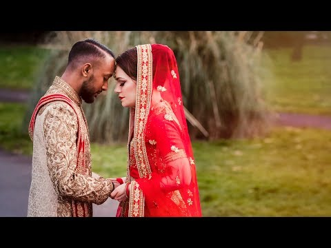 Acclaim Pictures - Alkesh & Danielle | Mauritian Cinematic Wedding highlights | London 2018