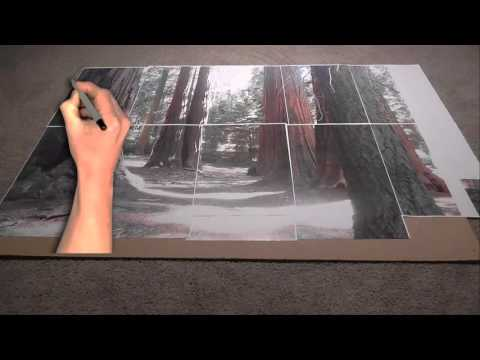 Turn Photos Into Posters