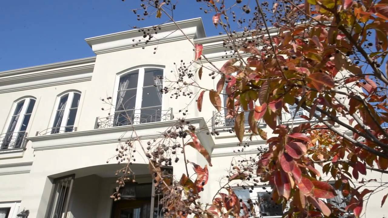 The Bordeaux Metricon Homes Youtube