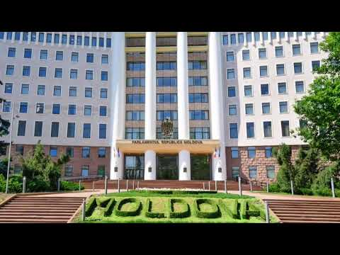 Travel To Moldova 🇲🇩 A Beautiful Place In The World 🇲🇩