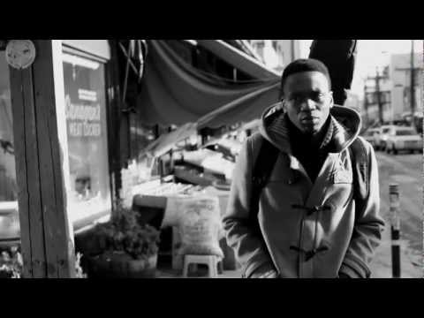 Kae Sun - Burden Of Love (Official Music Video)