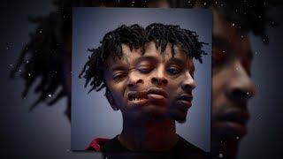 21 Savage x Metro Boomin Type Beat Dont Come Out The House