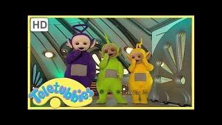 Dirty Knees   Teletubbies   Cartoons for Kids   WildBrain - Preschool