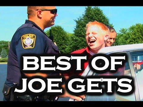Best of Joe Gets