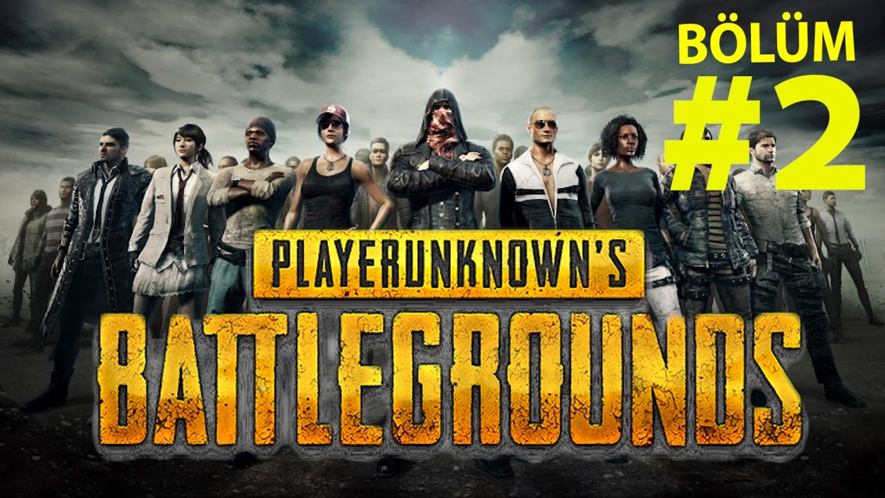 BU TAKIMA DİKKAT !!! - PLAYERUNKNOWN'S BATTLEGROUNDS
