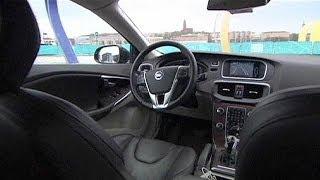 La voiture autonome, le véhicule de demain - hi-tech