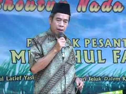 Pernikahan Ozi Dan Latifah Part 1