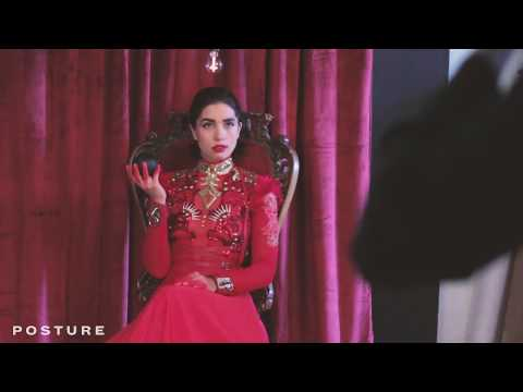 Behind-the-Scenes with Nadya Tolokonnikova of Pussy Riot for Issue 04