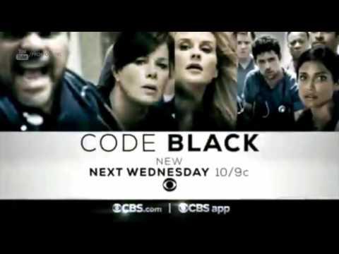 CODE BLACK 1x15 - DIAGNOSIS OF EXCLUSION