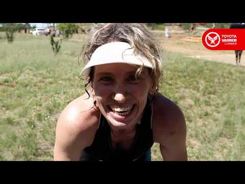 Toyota Warrior Race #2 | Bloemfontein
