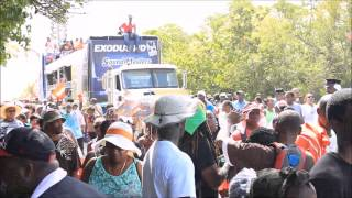 Anguilla Jouvert Morning 2015