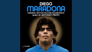 Naples God – Maradona
