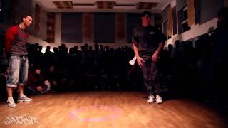 Finał 3vs3 - Chilling Mode vs Cats Claw | Rockafellaz 7th Anniversary