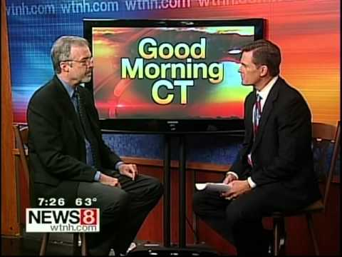 Oppositional Defiant Disorder on WTNH 8