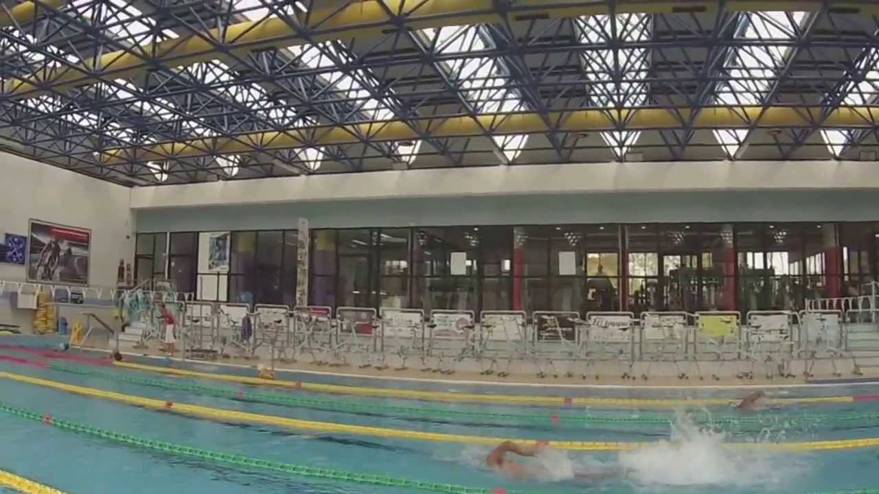 Nuoto master nella piscina di francavilla al mare youtube - Piscina comunale di ala ...