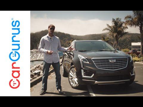 2017 Cadillac XT5 | CarGurus Test Drive Review