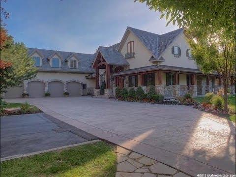 Luxury Home For Sale - South Jordan, UT - Kelly Ellis