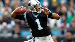 Carolina Panthers - 2015 - Legendary - Pump Up