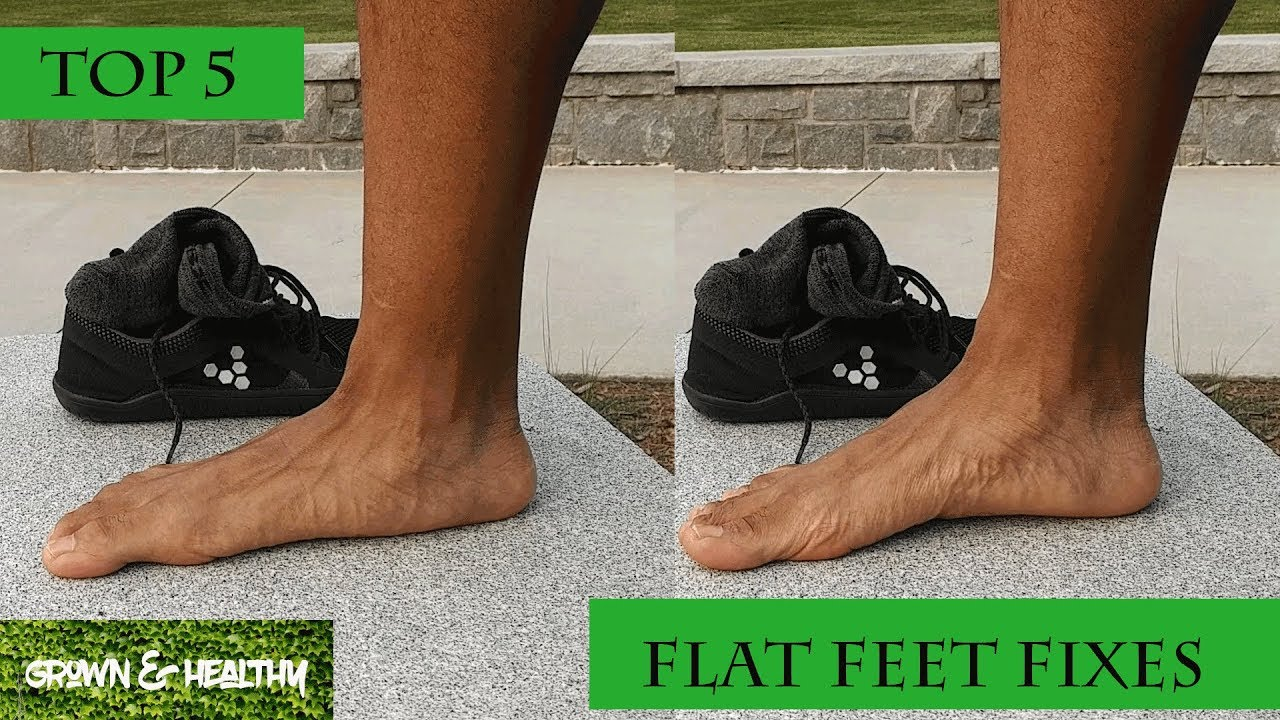 Weightlifting Shoes For Flat Feet