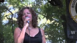 "Lisa Biales ""I Only Have Eyes For You"" at the Cincy Blues Fest 2014"