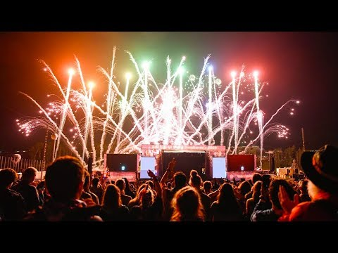 Closing Ceremony of 24th World Scout Jamboree -  2019