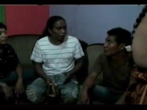 Amoy dan Jin Gogohia (manado grap grap)