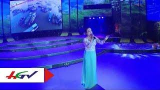 Nhớ Cần Thơ - Hương Giang | HGTV