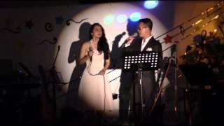 MỘT LẦN -Dương Phương Linh-Minh Ngọc Piano-Hồng Diệp & Chế Tùng (Super HD)