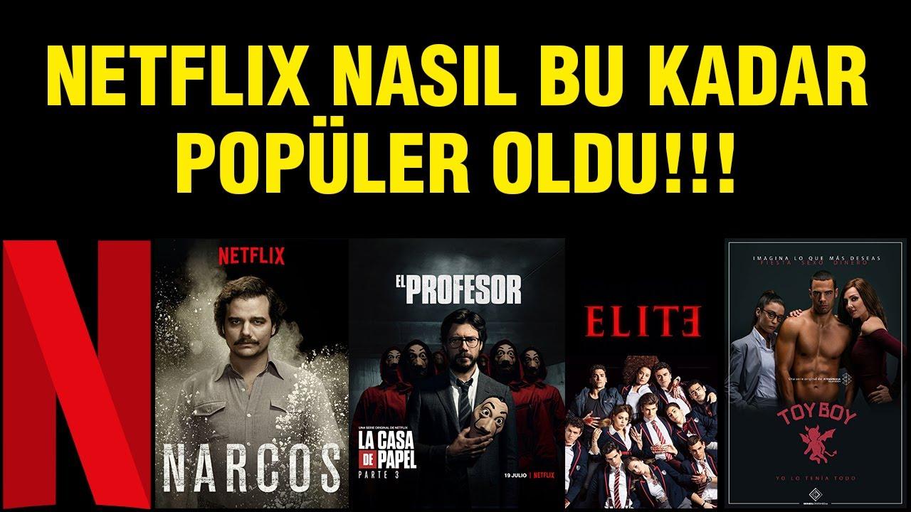 Netflix Ascension